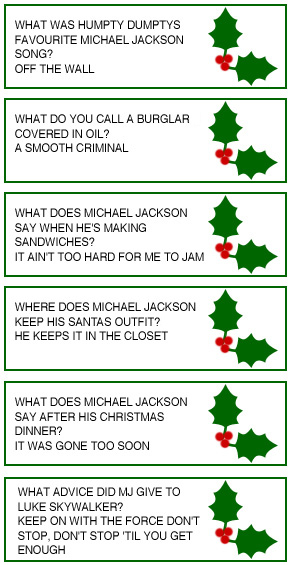 Christmas Cracker Jokes.Rude Christmas Cracker Jokes