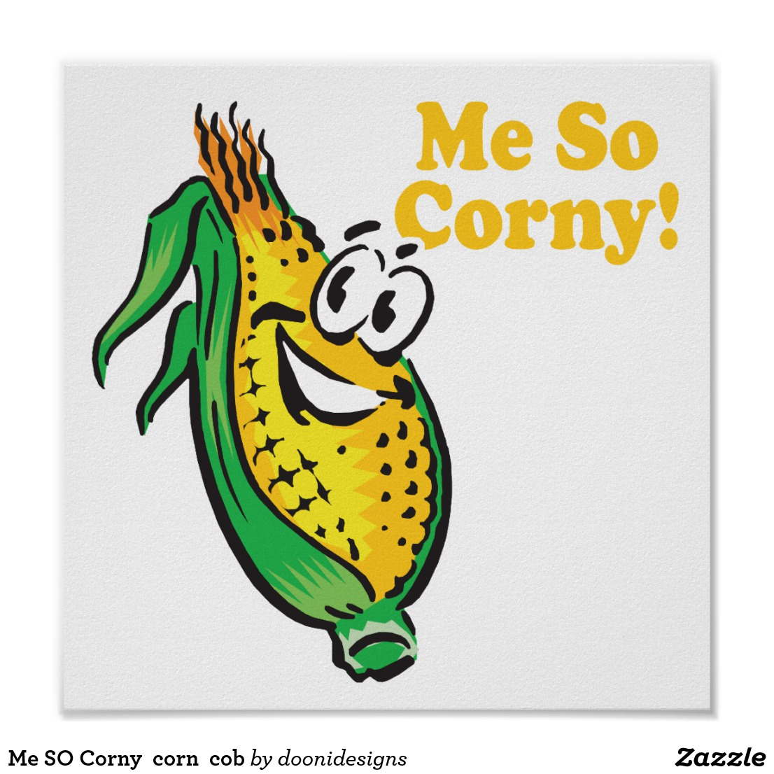meaning of corny jokes