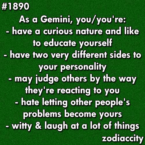Gemini Jokes