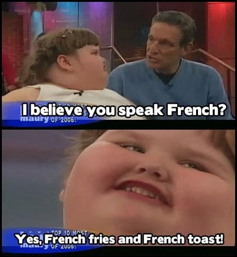 i love you like a fat kid loves cake meme