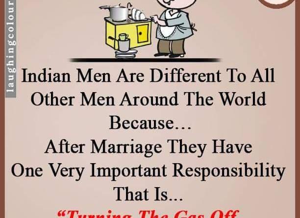 Indian Wife Jokes