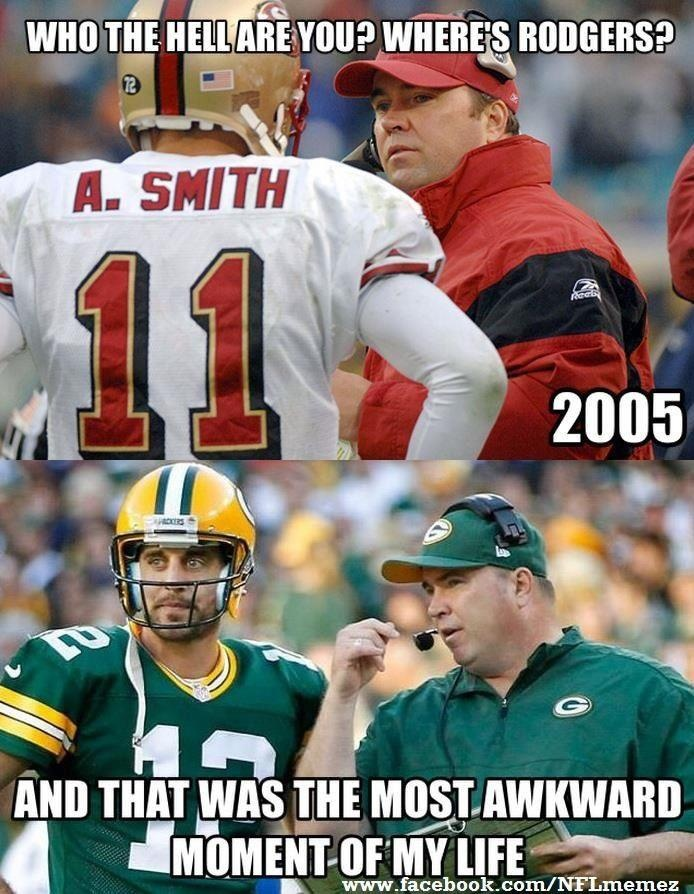 Green Bay Packers Jokes