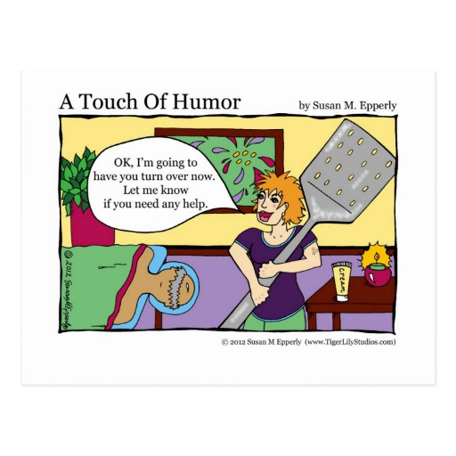 Therapy Jokes