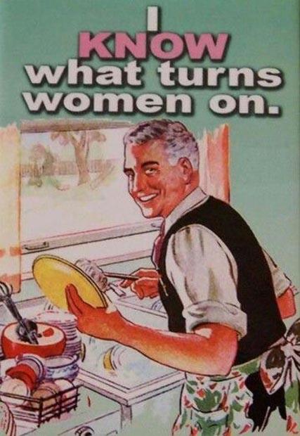 House husband Jokes