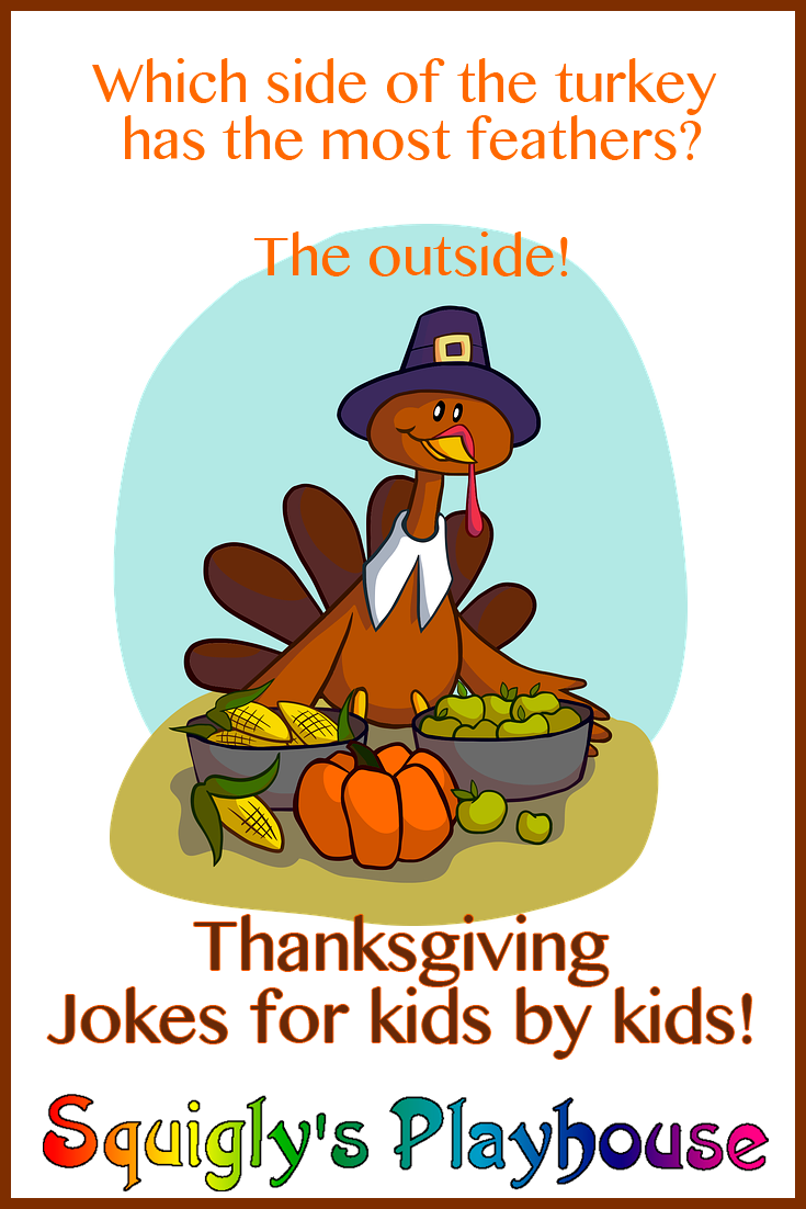 Captivating Thanksgiving Day, S And Riddles At Squiglyu0027s Playhouse