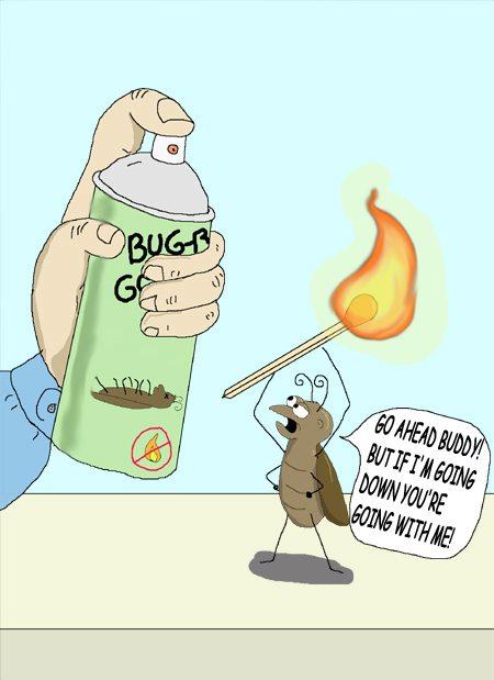 Bug Jokes Sick Bed Cartoons Pictures Www Picturesboss Com