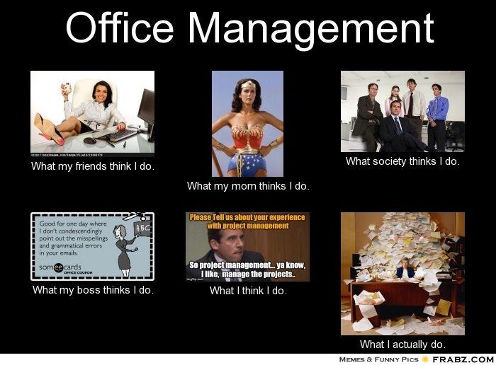 Stupid Manager Jokes