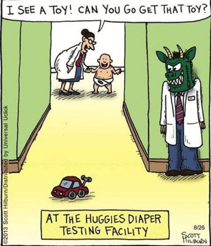 Adult cartoon Jokes