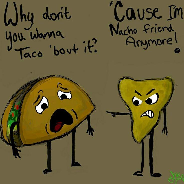 Taco tuesday Jokes