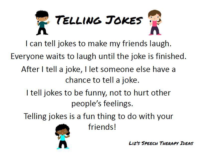 School Friends Jokes