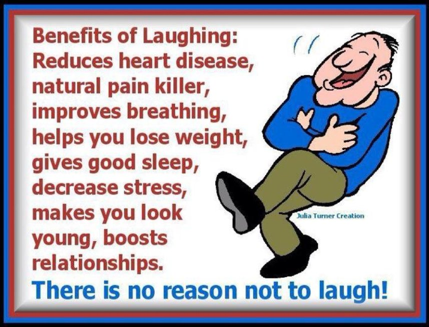 Laughter Jokes