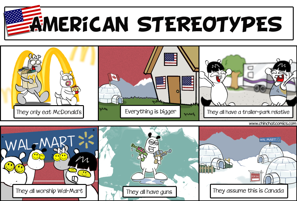 a look at the impact of stereotypes in society Identity threats play an important role in society's social problems like race,  how stereotypes affect our performances  is the impact of stereotypes.