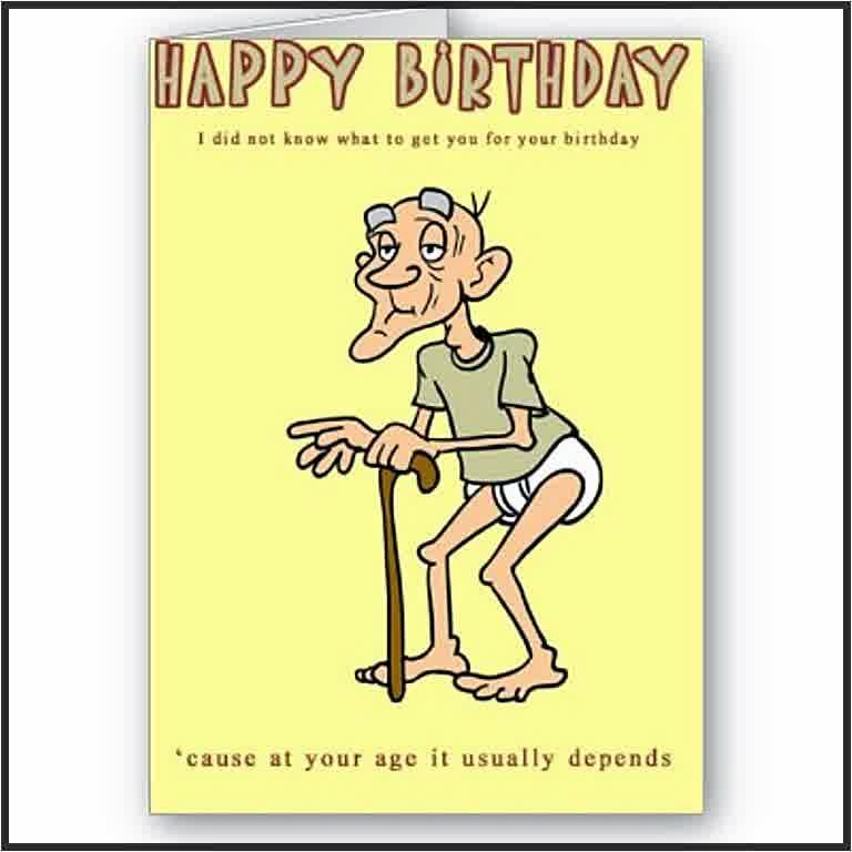 Short Birthday Jokes