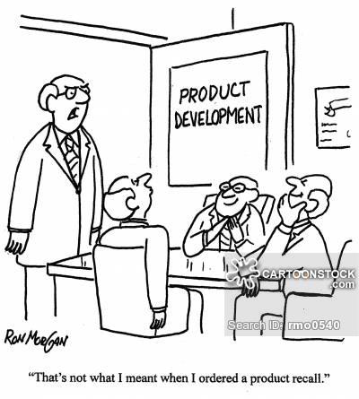 Business Development Jokes