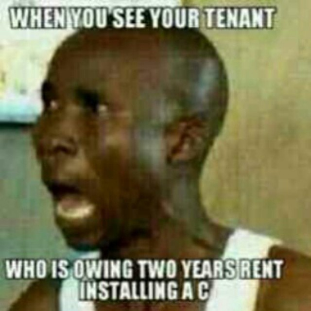 Really Funny Pictures From Naija