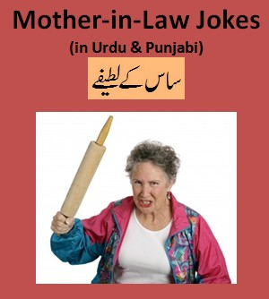 Mother In Law Funny Jokes