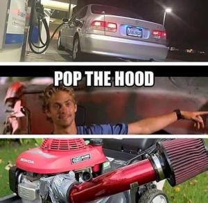 Honda Jokes