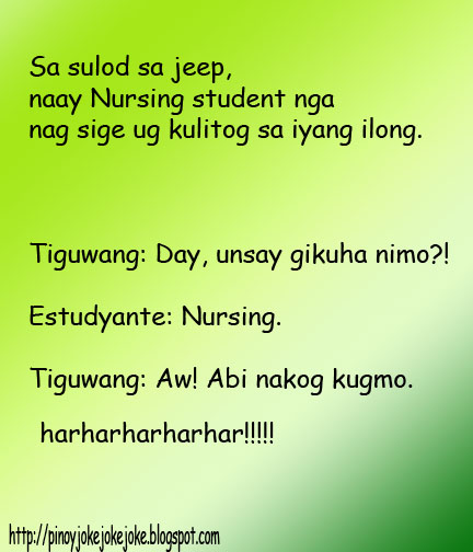 green minded meaning tagalog