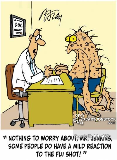 Vaccine Jokes