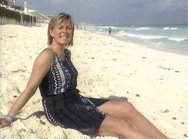 Jill dando nude