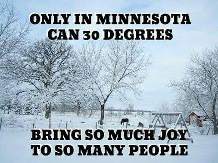 Minnesota Jokes