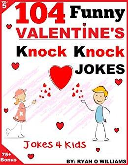 Valentine Kid Jokes
