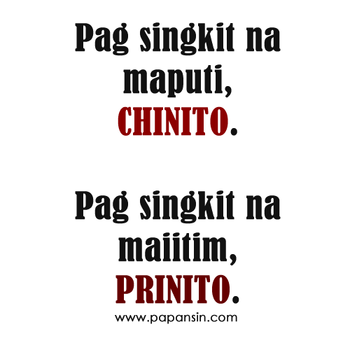 Tagalog Love Quotes Jokes