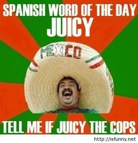 clean mexican jokes