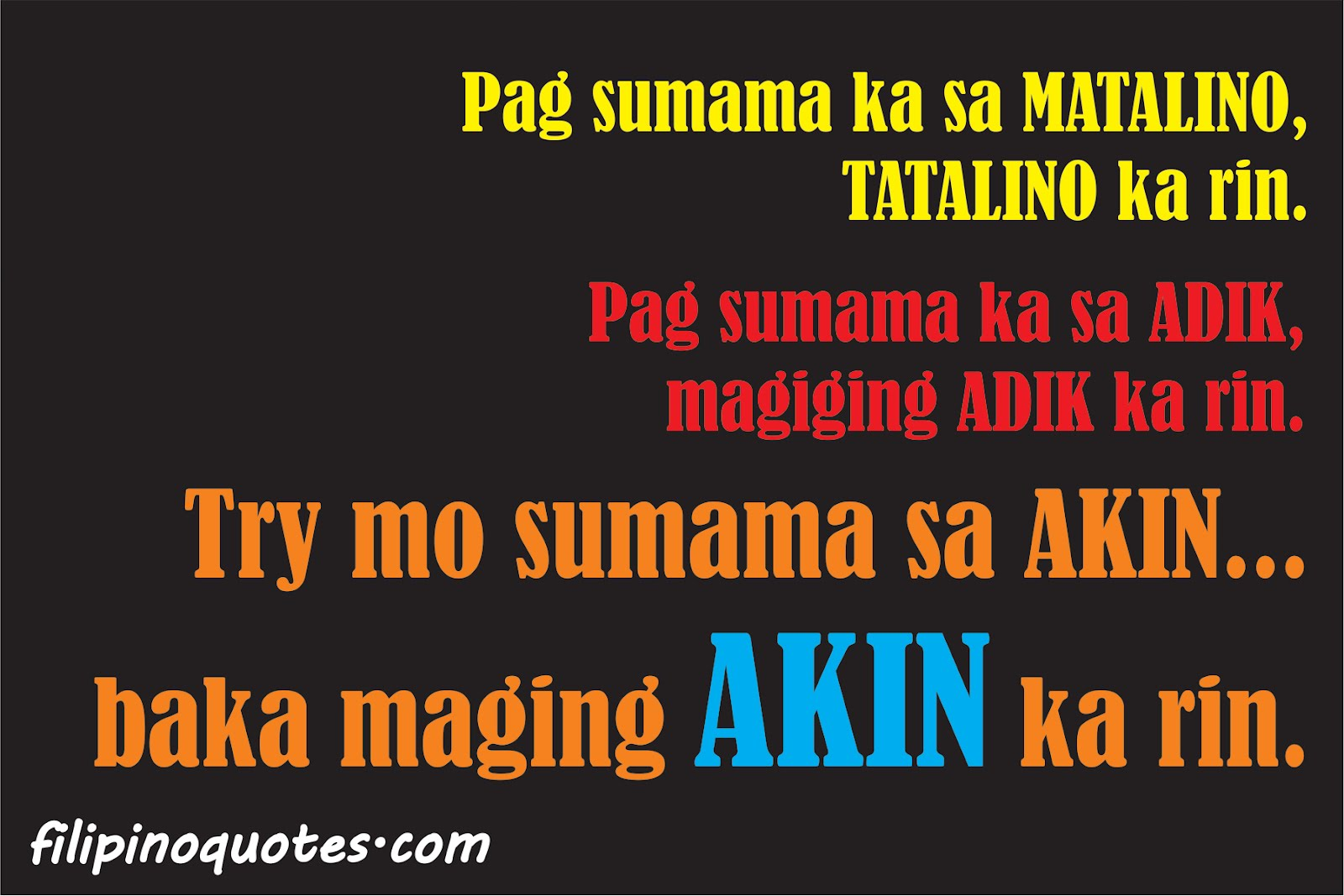 Love Quotes Tagalog Sweet Jokes