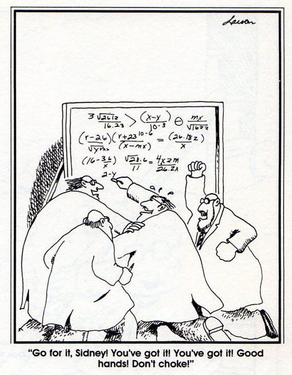 Calculus Jokes