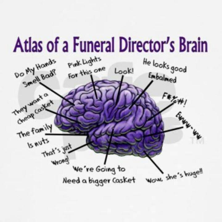 Funeral Home Jokes