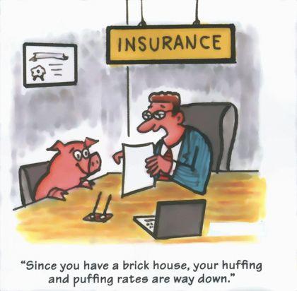 Life Insurance Jokes