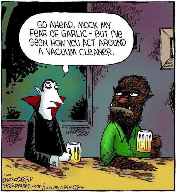 Halloween Funny Jokes