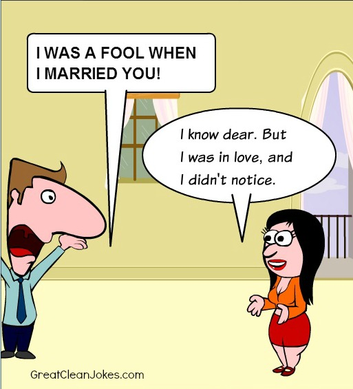short clean jokes funny