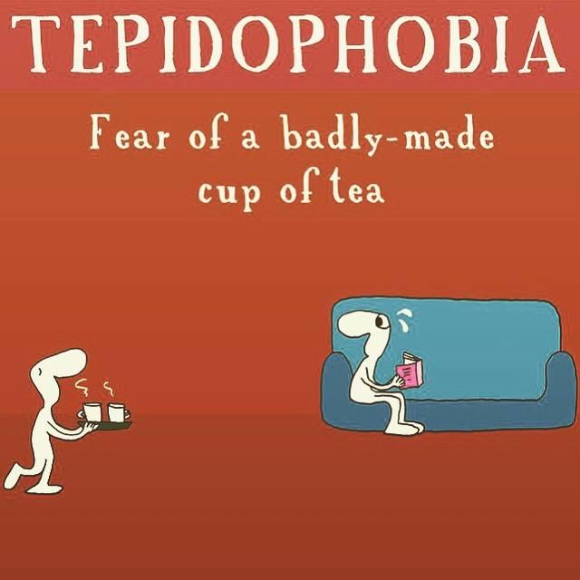 Tea Jokes