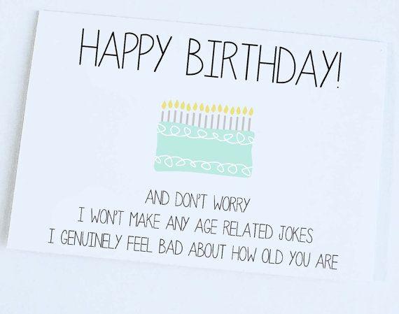 Funny 19th Birthday Jokes