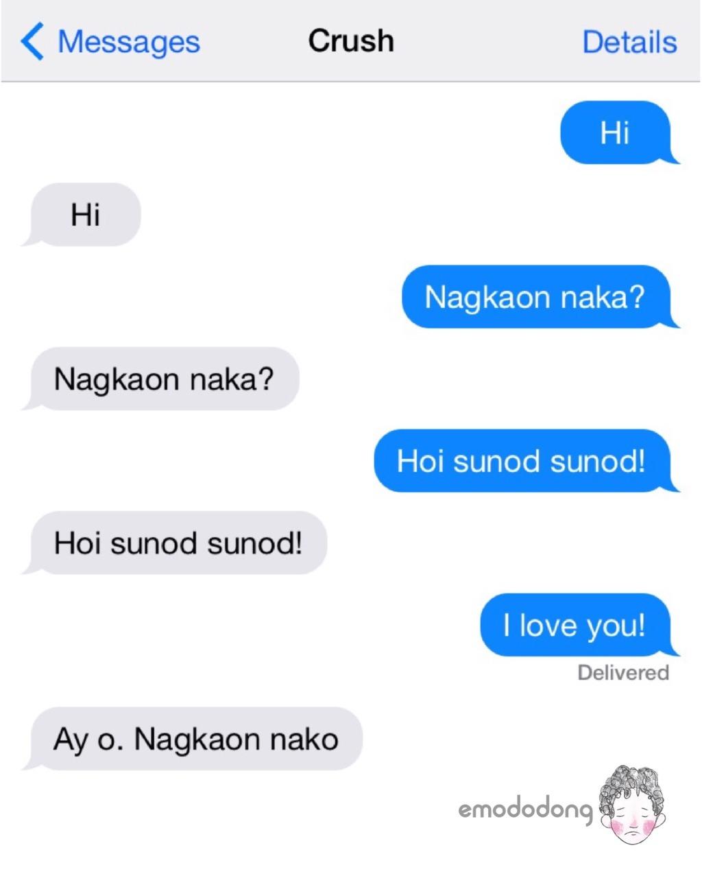 Bisaya text Jokes