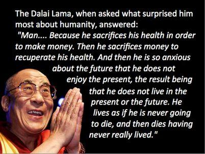 Dalai Lama Jokes