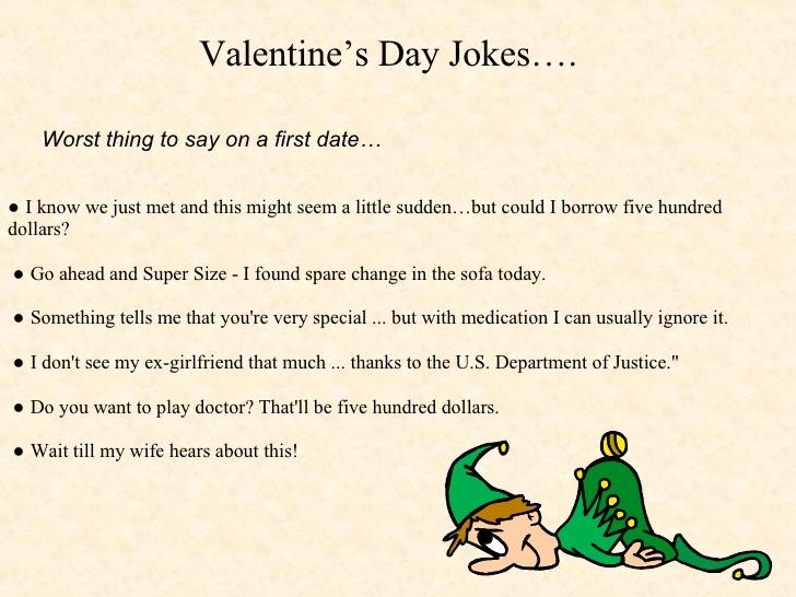Day Jokes
