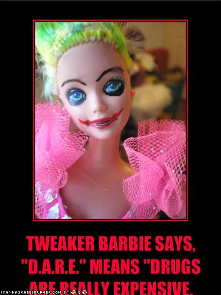 Tweaker Jokes