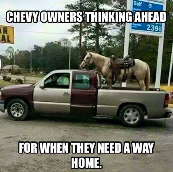 What Does Chevy Stand For >> What Chevy Stands For Jokes
