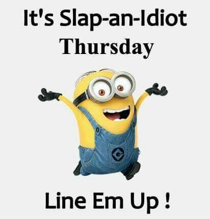 Thursday Funny Jokes