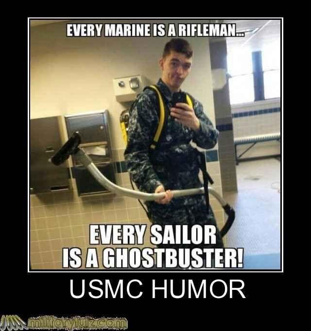 Marine corp jokes