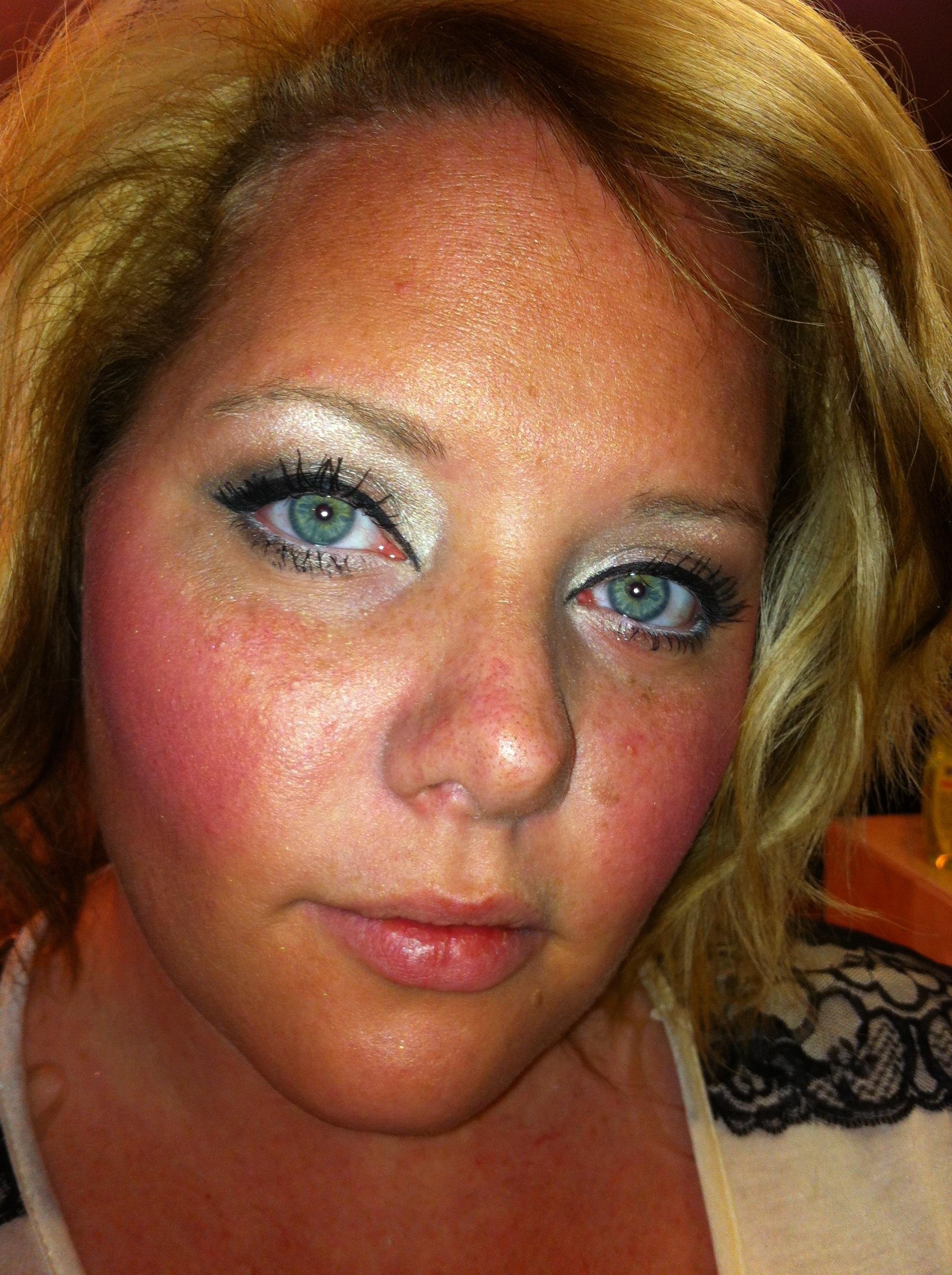 Cake Face Makeup Jokes | Saubhaya Makeup