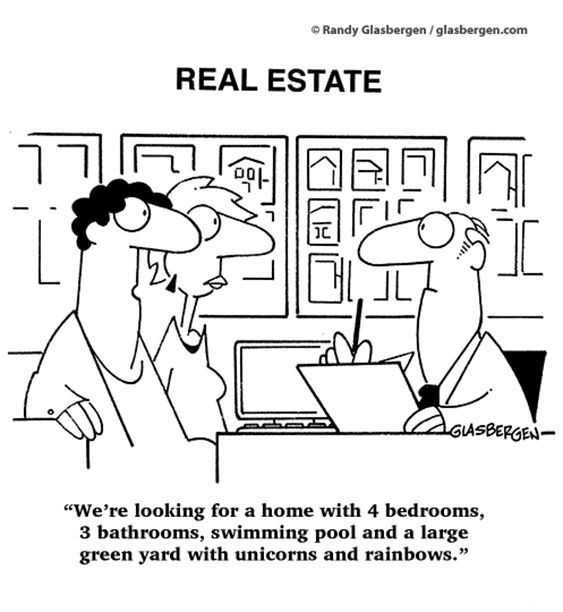 Image result for funny real estate meme