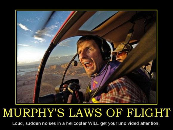Flying Jokes