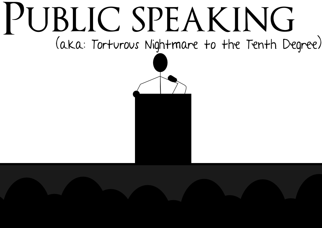 """ch 3 public speaking Introduction to public speaking from university of washington this course gives you a reliable model for preparing and delivering effective presentations in business, in school, and in public life, we are often called upon to """"make a few."""