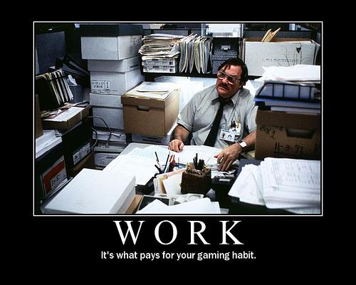 funny work jokes