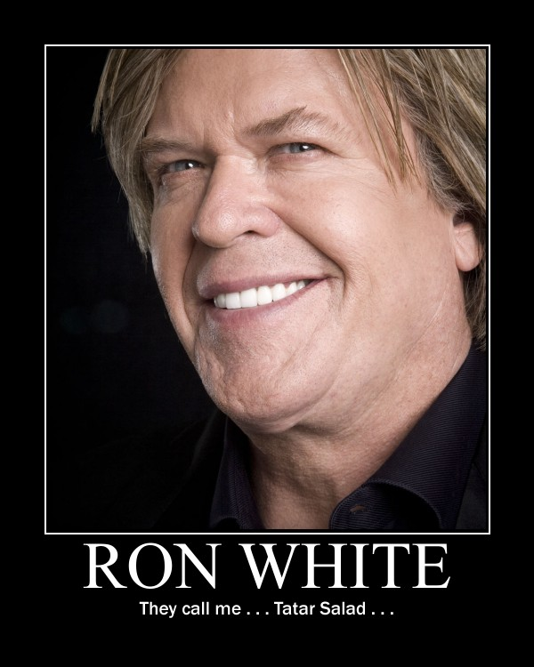 Ron White Jokes