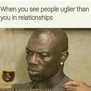 Uglier than jokes